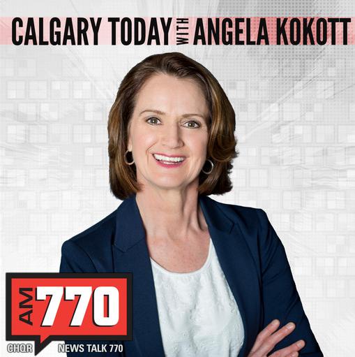 News Talk 770: Criticism around Canadian Education