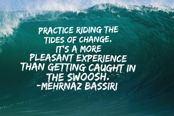 quote about tides of change